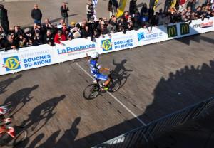 Fernando gagne à Marseille