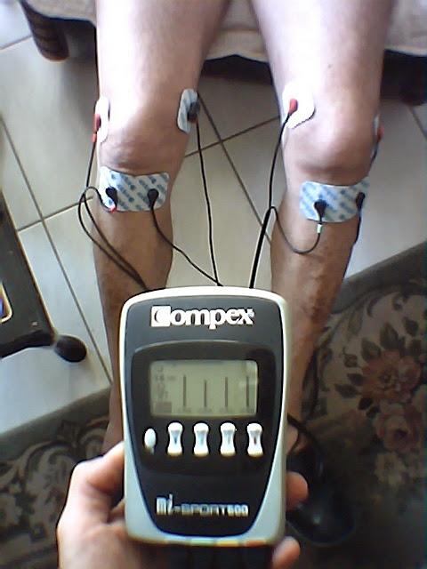 Soins tendons sénior ( 82 ans )